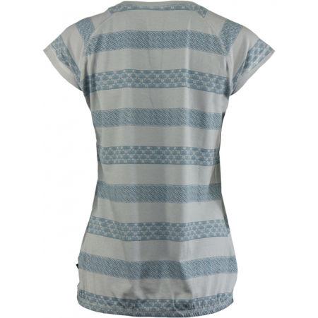 Dámské triko - ALPINE PRO DESA - 2