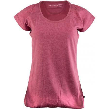 Дамска тениска - ALPINE PRO DELLA - 1