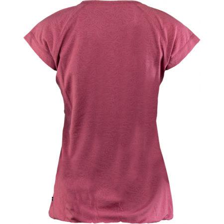Дамска тениска - ALPINE PRO DELLA - 2