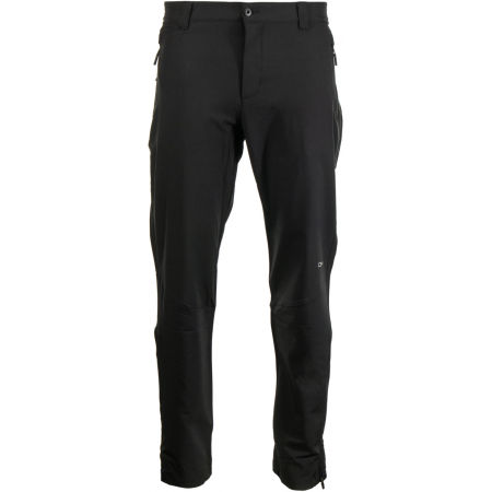 ALPINE PRO QUABIL - Men's softshell trousers
