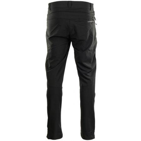 Pánske softshellové nohavice - ALPINE PRO QUABIL - 2
