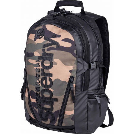 Superdry TARP BACKPACK - Men's backpack