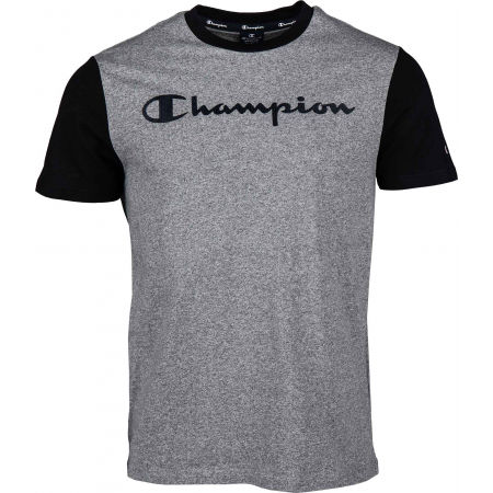 Champion CREWNECK T-SHIRT - Men's T-Shirt