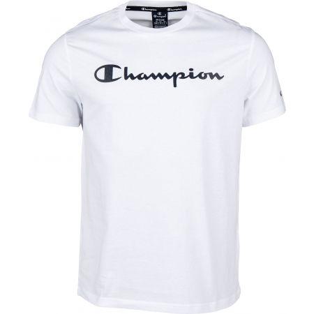 Champion CREWNECK T-SHIRT - Pánské triko