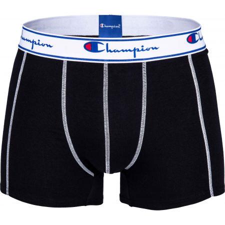 Pánske boxerky - Champion BOXER X1 - 1