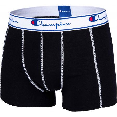 Pánske boxerky - Champion BOXER X1 - 2