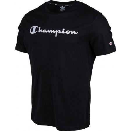 Men's T-Shirt - Champion CREWNECK T-SHIRT - 2