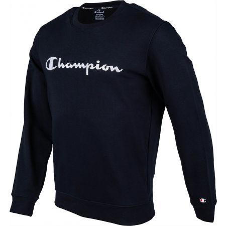 Men's sweatshirt - Champion CREWNECK SWEATSHIRT - 2