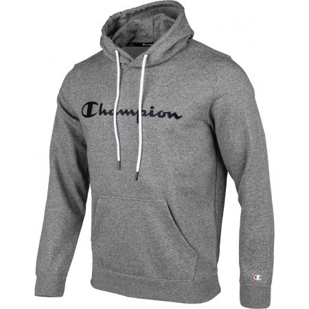 Men's sweatshirt - Champion HOODED SWEATSHIRT - 2