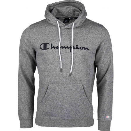 Men's sweatshirt - Champion HOODED SWEATSHIRT - 1