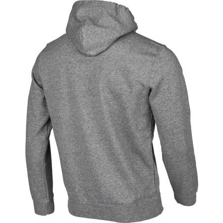 Men's sweatshirt - Champion HOODED SWEATSHIRT - 3