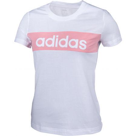 Dámske tričko - adidas W TRFC CB TEE - 2