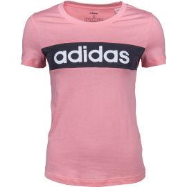adidas W TRFC CB TEE - Dámske tričko
