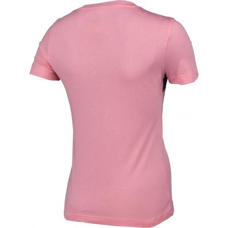 Dámske tričko - adidas W TRFC CB TEE - 3