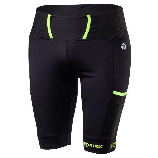 Klimatex ITAP černá S - Pánské běžecké šortky