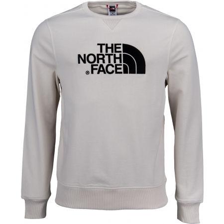 The North Face DREW PEAK CREW LHT - Ľahká pánska bunda