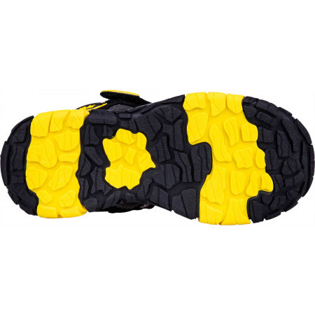 Detské sandále - Warner Bros BATMAN - 6