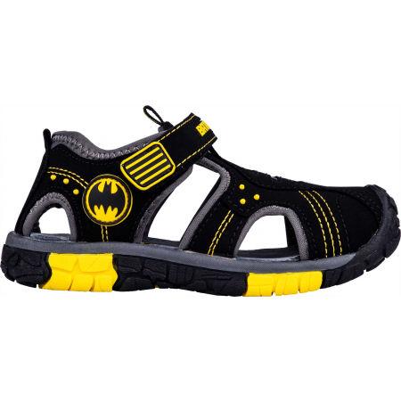 Detské sandále - Warner Bros BATMAN - 3