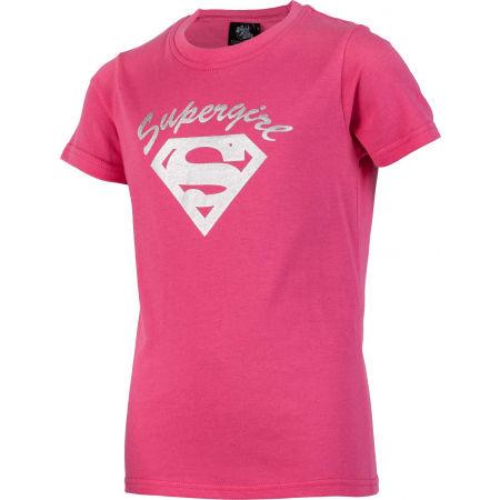 Dívčí triko - Warner Bros SPRG - 2