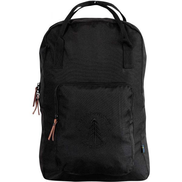 2117 STEVIK 27L černá NS - Velký městský batoh