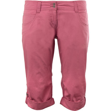 ALPINE PRO KAIURI - Women's 3/4 length pants