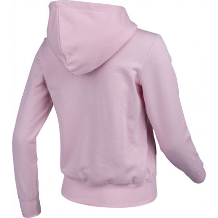 Women's sweatshirt - Champion HOODED SWEATSHIRT - 3