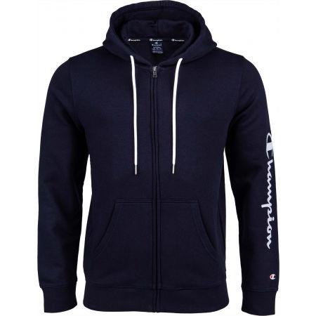 Champion HOODED FULL ZIP SWEATSHIRT - Bluza męska