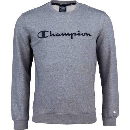 Men's sweatshirt - Champion CREWNECK SWEATSHIRT - 1