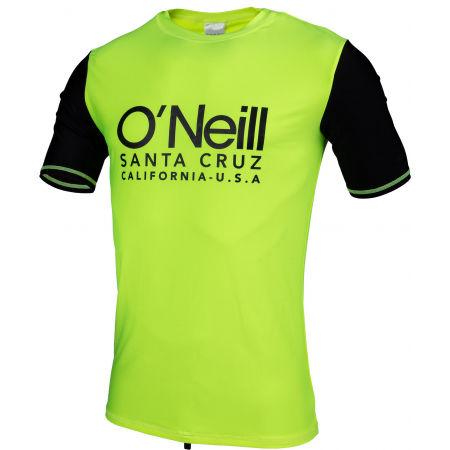 Pánské tričko do vody - O'Neill PM CALI S/SLV SKINS - 2