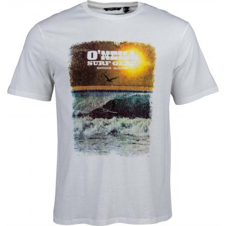 Мъжка тениска - O'Neill LM SURF GEAR T-SHIRT - 1