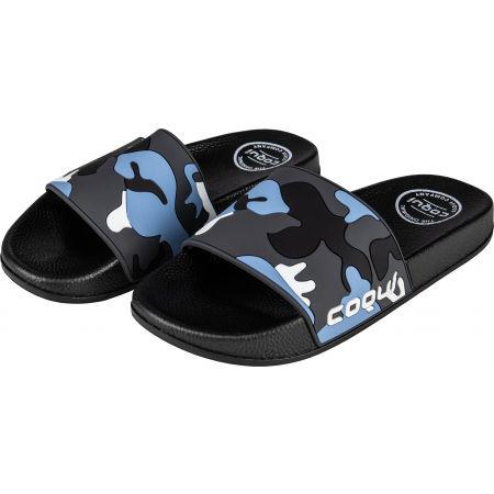 Herren Pantoffeln - Coqui FLEXI - 2