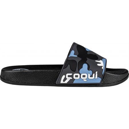 Herren Pantoffeln - Coqui FLEXI - 3