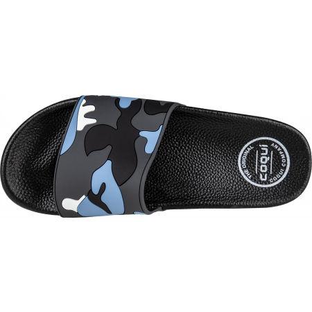 Herren Pantoffeln - Coqui FLEXI - 5