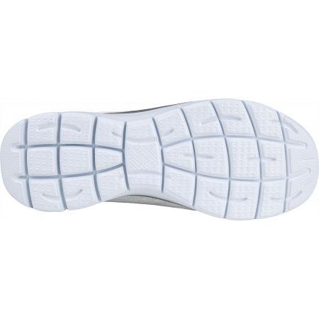Dámské tenisky - Skechers SUMMITS LEOPARD SPOT - 6