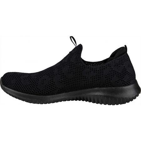 Dámska nazúvacia obuv - Skechers ULTRA FLEX FAST TALKER - 4