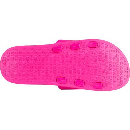 Dámske papuče - Calvin Klein SLIDE - 6