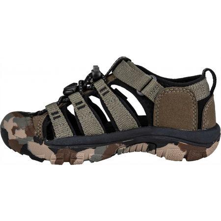 Detské sandále - Keen NEWPORT H2 - 4