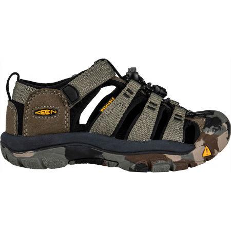 Detské sandále - Keen NEWPORT H2 - 3