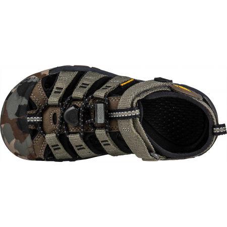 Detské sandále - Keen NEWPORT H2 - 5