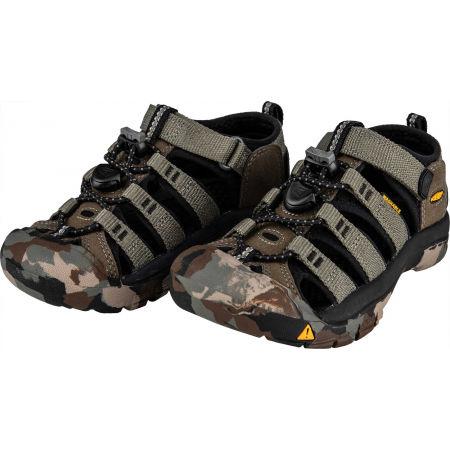 Detské sandále - Keen NEWPORT H2 - 2