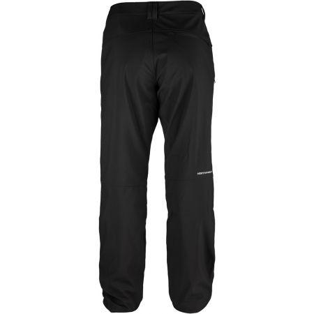 Pánske softshellové nohavice - Northfinder LANDYS - 2