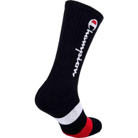 Ponožky - Champion ROCHESTER CREW SOCKS X1 - 2