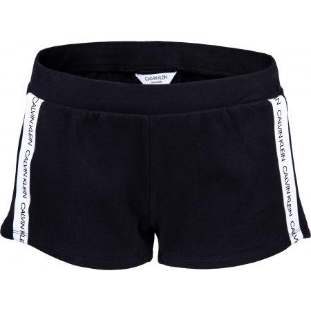 Дамски шорти - Calvin Klein SHORT - 2