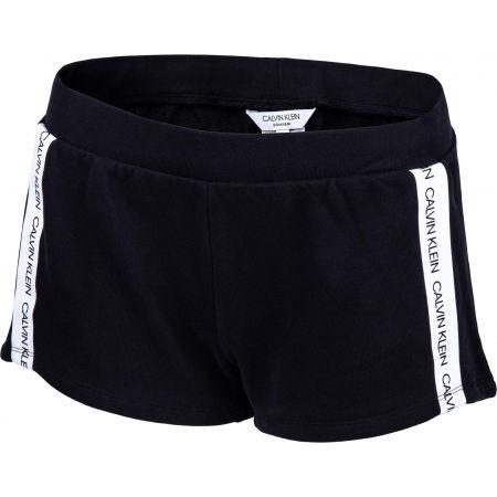 Дамски шорти - Calvin Klein SHORT - 1