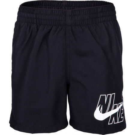 Badehose für Jungs - Nike LOGO SOLID LAP - 2