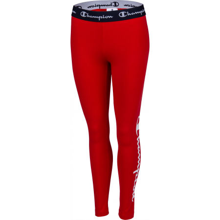 Women's leggings - Champion 7/8 LEGGINGS - 1