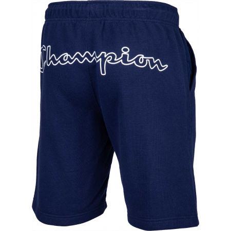 Мъжки къси панталони - Champion BERMUDA - 3