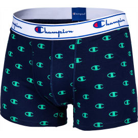 Champion PATTERNED BOXER X1 - Boxeri bărbați