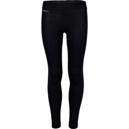 Chlapčenské športové nohavice - Puma LIGA BASELAYER LONG TIGHT JR - 2