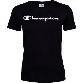 Champion CREWNECK T-SHIRT - Tricou de damă